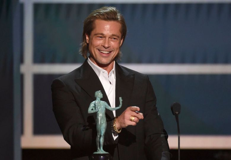 Parasita, Brad Pitt e Jennifer Aniston entre os vencedores do SAG Awards 2020; confira a lista