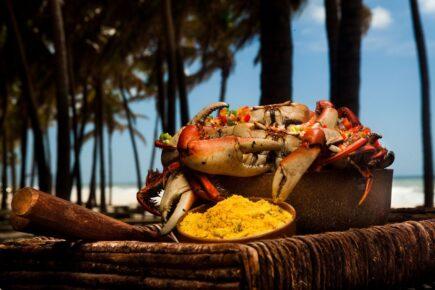 Roteiro gastronômico de Fortaleza: Mercado dos Peixes e iguarias do litoral conquistam turistas