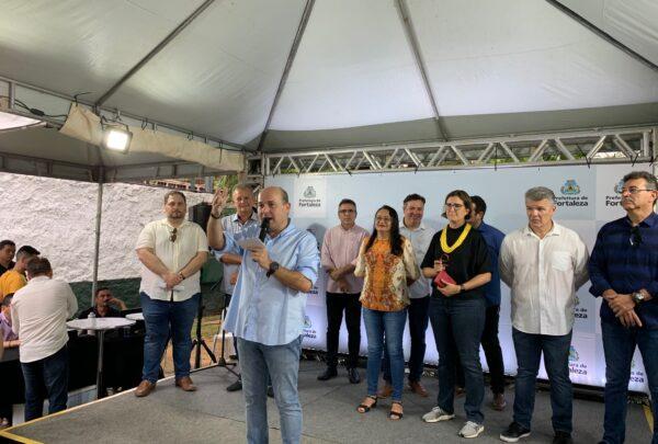 Intervenção na Av. Desembargador Moreira começa nesta segunda-feira com mudanças no trânsito; confira detalhes