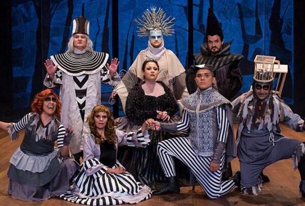 Teatro Celina Queiroz oferece programação infantil nas férias de janeiro
