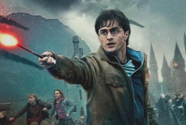 Harry Potter e Aquarius entram no catálogo da Netflix em janeiro; confira a lista