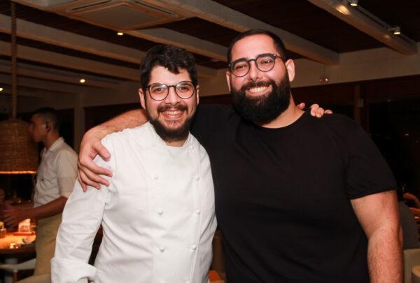 Zoi Restaurante lança novo cardápio assinado pelo chef Ivan Prado