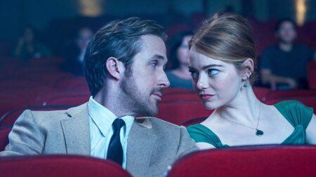 Lançamentos da Netflix em fevereiro incluem La La Land, Flashdance e filmes do Studio Ghibli