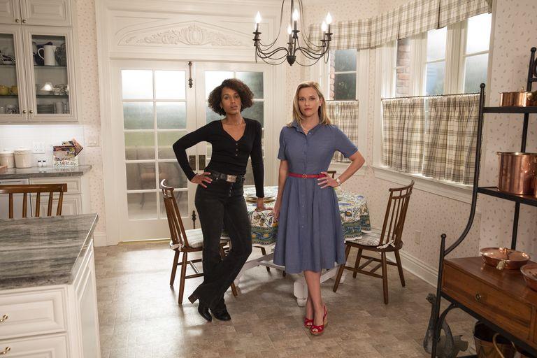 Reese Witherspoon estrela nova série do Hulu em parceria promissora; veja o teaser