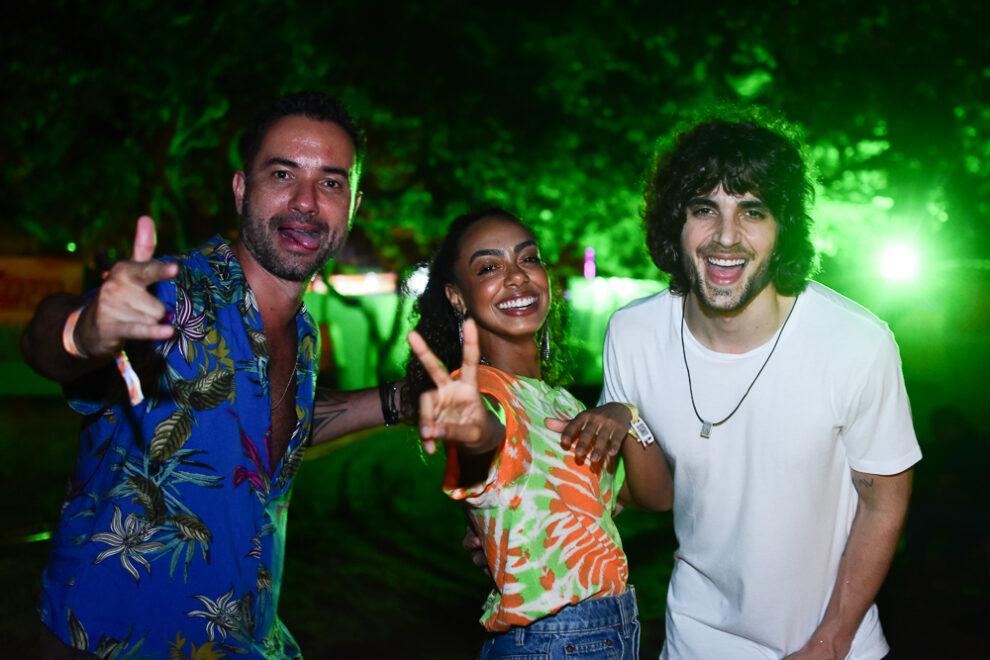 Réveillon em Jeri 2020: celebridades aproveitam última festa da temporada com funk