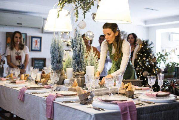 Cearense Mariana Montenegro aposta em projeto de decoração com vivência multissensorial