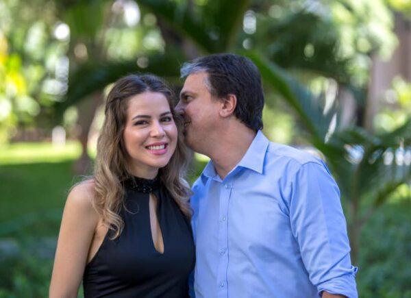 Primeira-dama Onélia Santana celebra aniversário e ganha homenagem do governador
