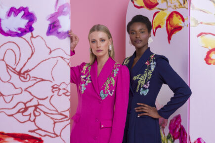 Patrícia Bonaldi e Dra. Cherie lançam coleção cápsula de jalecos de luxo; veja detalhes