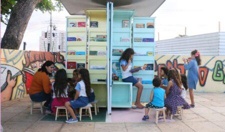 Primeira-dama de Fortaleza, Carol Bezerra, irá expandir programas sociais até o fim do ano; conheça as ações