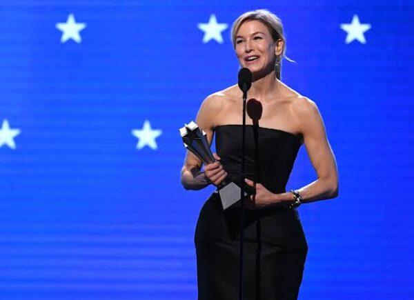 Critics' Choice Awards 2020: confira os looks da premiação