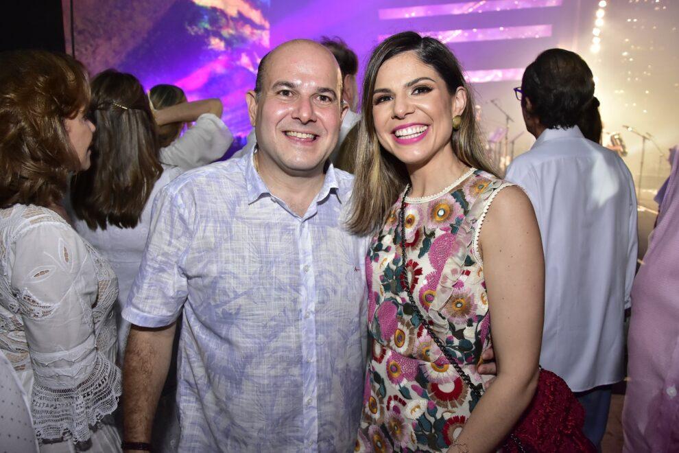 Réveillon de Fortaleza 2020 recebe 1 milhão de pessoas em grande festa; confira fotos