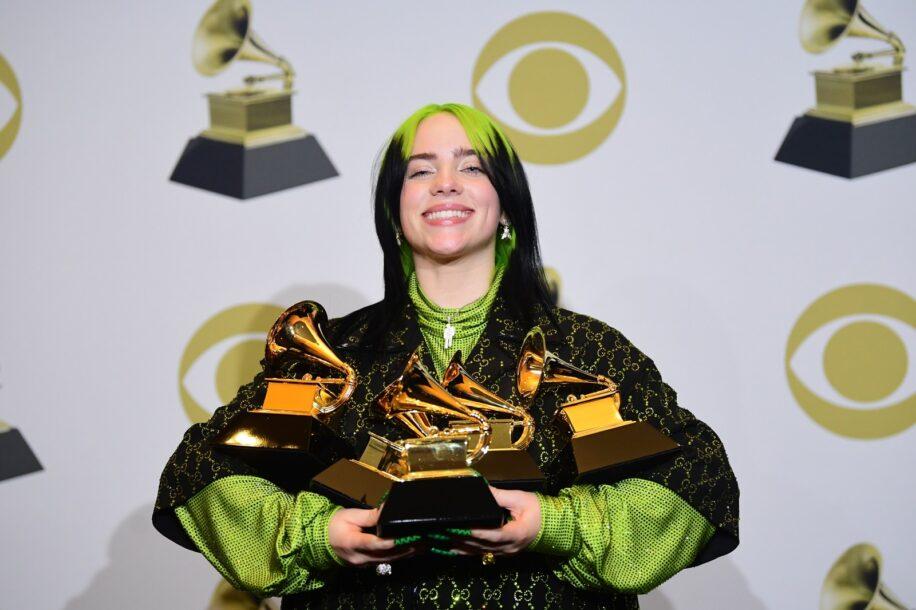 Grammy 2020: Billie Eilish e Lizzo são destaques da premiação; confira lista de vencedores