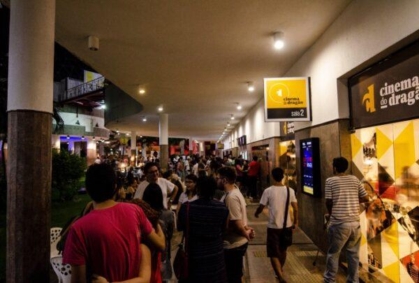 Indicados ao Oscar entram em cartaz na mostra Retroexpectativa do Cinema do Dragão; veja a programação