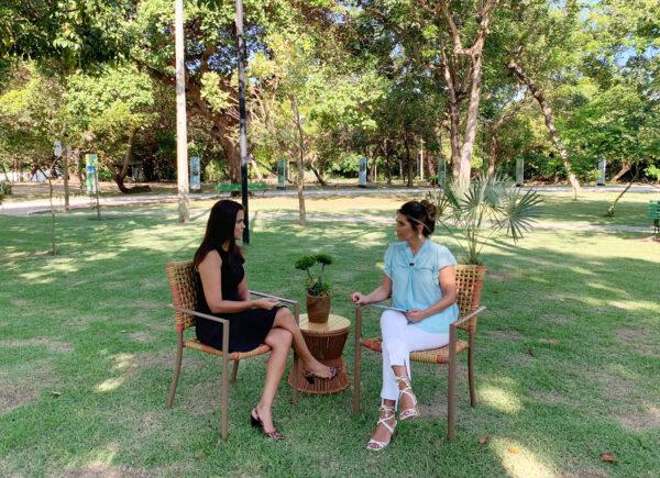 Essencialmente: Gabriela Nascimento fala sobre constelação familiar no sistema judiciário