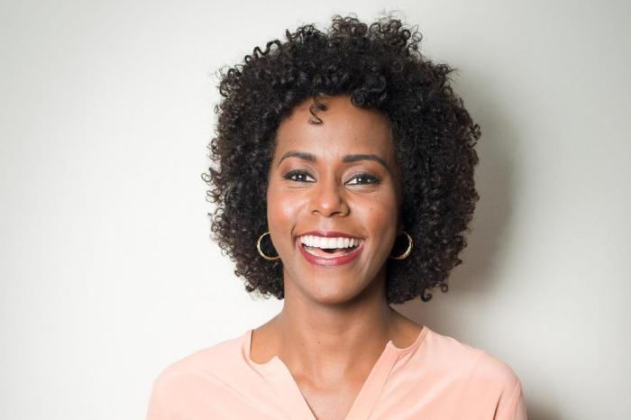 Maju Coutinho narra audiolivro biográfico de Michelle Obama