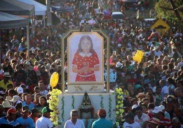 Beatificação de Benigna Cardoso é marcada para o dia 21 de outubro