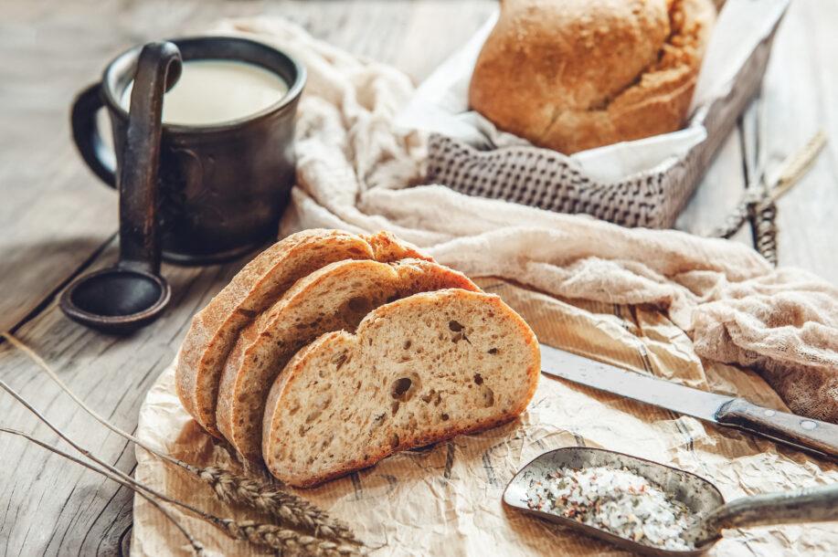 Pães artesanais são atrativos nos menus; conheça tipos