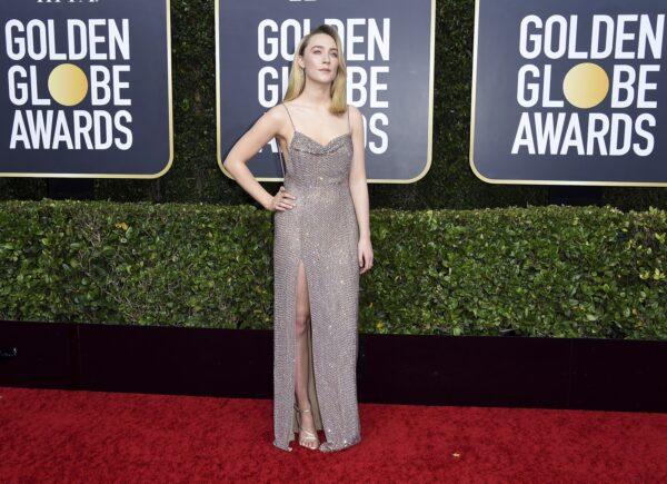 Globo de Ouro 2020: confira os looks do tapete vermelho