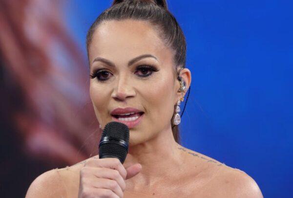 No 'Arquivo Confidencial', Solange Almeida relembra preconceito no início da carreira