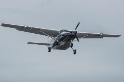 Aracati e Tauá começam a operar voos regionais