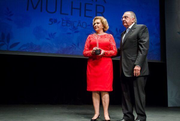 Prêmio RioMar Mulher homenageia dez personalidades importantes no Ceará; confira a lista