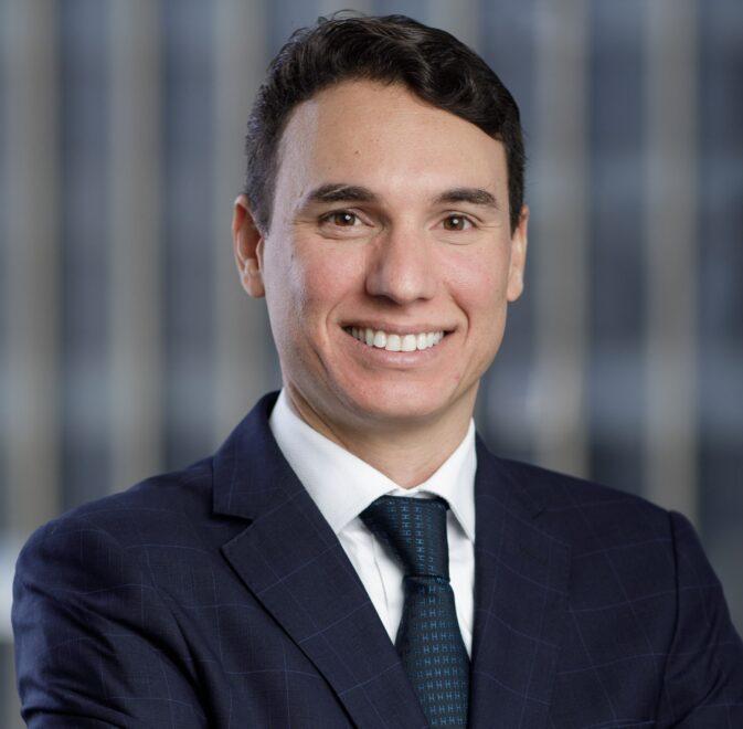 Gustavo Theodozio é o novo vice-presidente de Investimentos e Controladoria do grupo M. Dias Branco