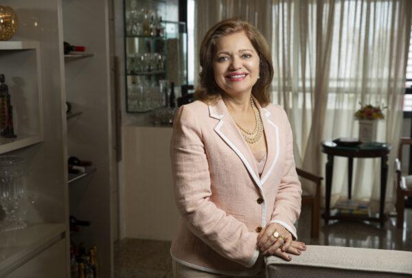 Conheça a história da cearense pioneira em medicina paliativa