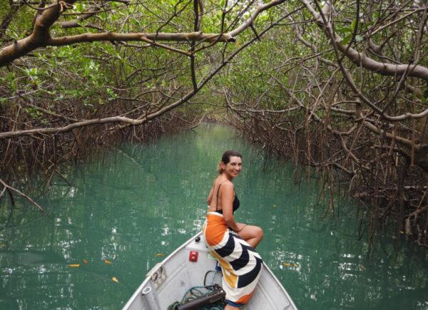 Cinco destinos para relaxar no Carnaval por Márcia Travessoni