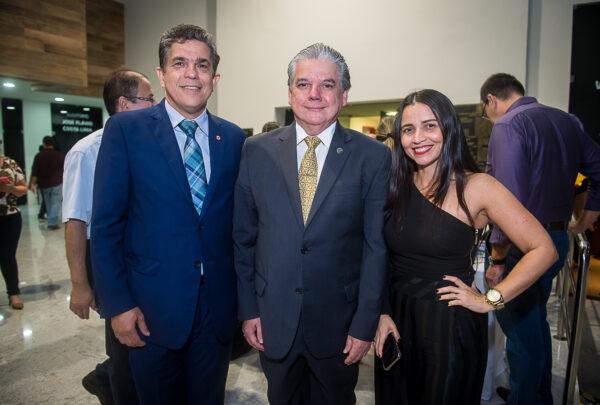 Solenidade marca chegada da Mackenzie em Fortaleza; confira a lista de cursos