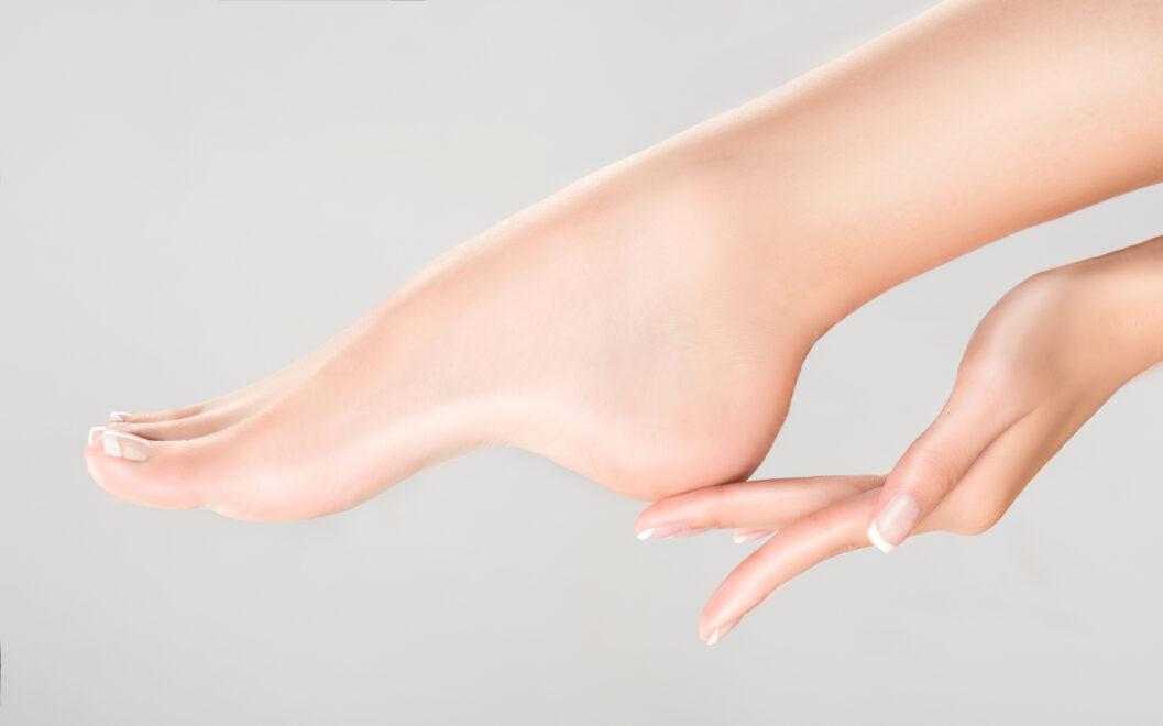 Cuidado com os pés: mais do que beleza, uma questão de saúde