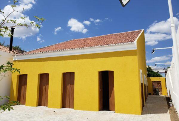 Casa onde viveu Antônio Conselheiro, em Quixeramobim, é restaurada e será reaberta com programação cultural