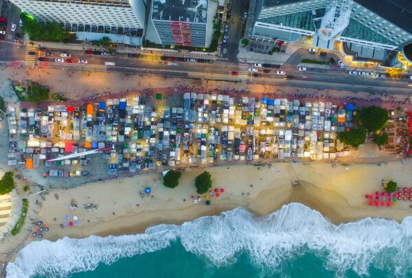 Souvenirs de Fortaleza: Feirinha da Beira Mar e Mercado Central são referência em 'lembrancinhas'
