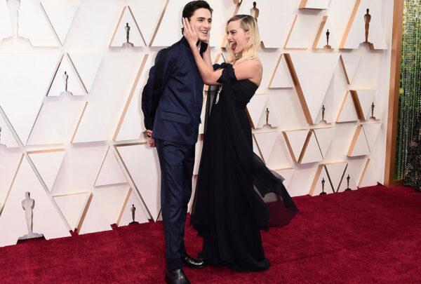 Oscar 2020: confira os looks do tapete vermelho