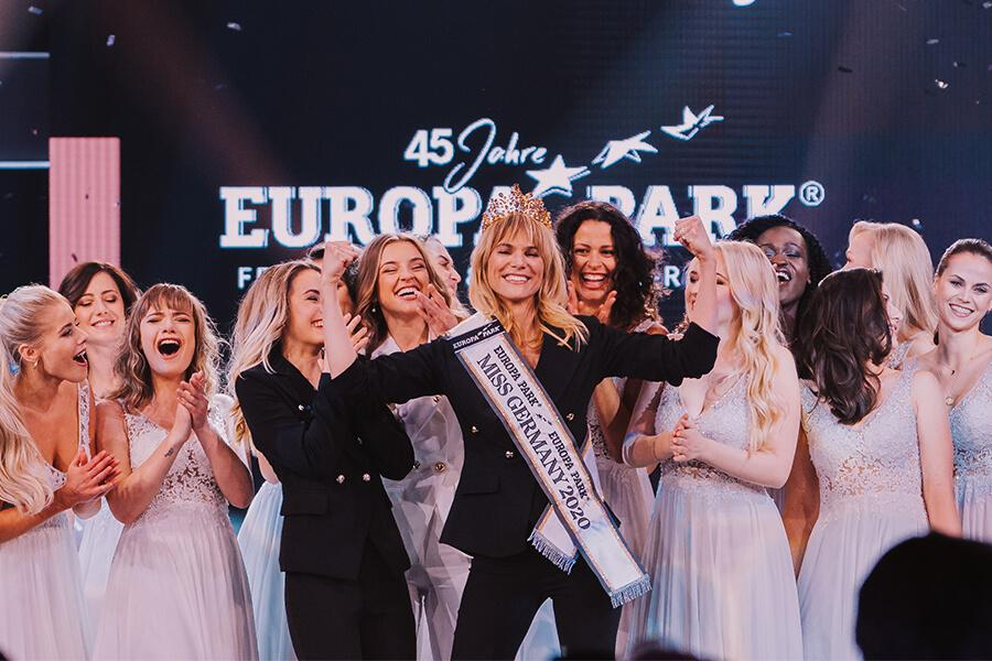 Miss Alemanha 2020 tem mulher de 35 anos como vencedora