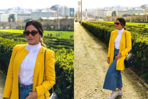 Empoderamento feminino é o propósito de vida de Ana Carolina Bichucher
