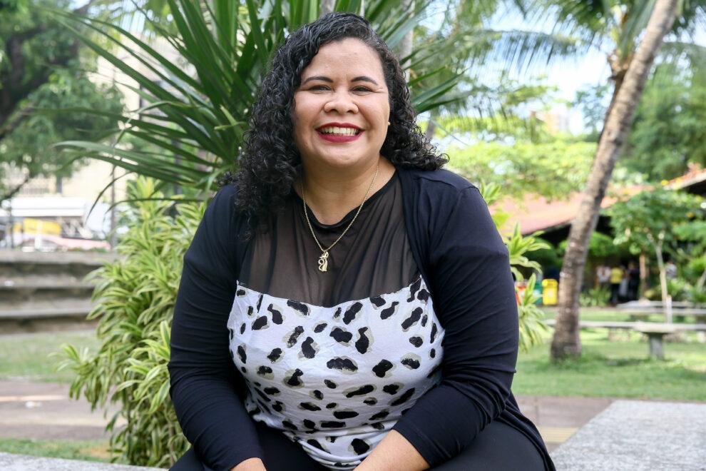 Cearense integra projeto que estimula independência financeira das mulheres