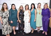 Tallis Joias celebra Mulheres Admiráveis em evento no Iguatemi