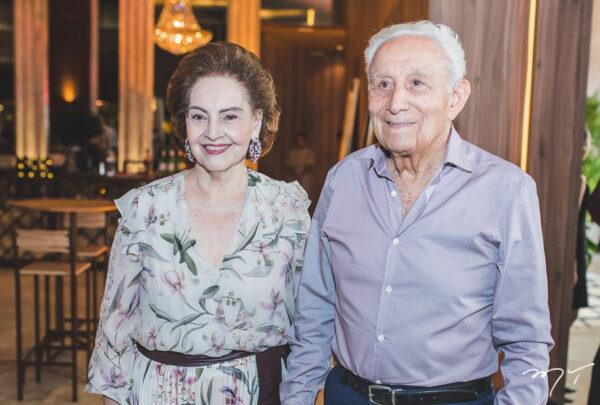 Morre o empresário e ex-vice-governador do Ceará Humberto Bezerra