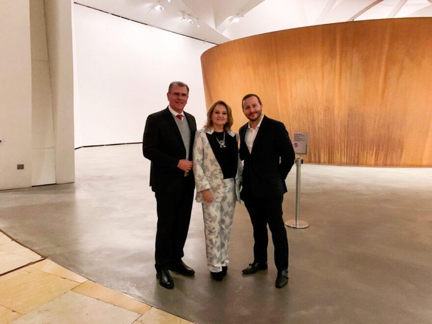 Obras do acervo da Fundação Edson Queiroz são expostas na Espanha