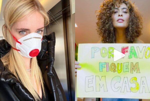 Avanço de contaminação do novo coronavírus mobiliza celebridades e empresas; entenda