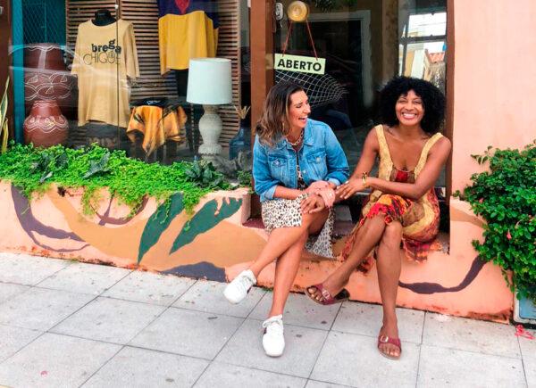 Mulheres Extraordinárias: Silvania de Deus foi pioneira na moda autoral do Ceará