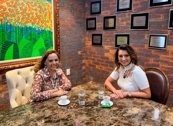 Mulheres Extraordinárias: Imaculada Gordiano é liderança inspiradora na área jurídica