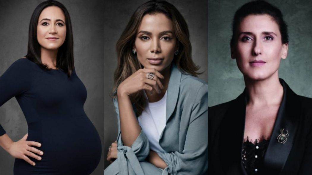 Saiba quem são as 20 mulheres mais poderosas do Brasil em 2020, segundo a Forbes