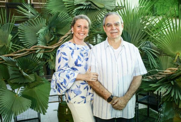 Amigos se despedem de Bia Perlingeiro com homenagens