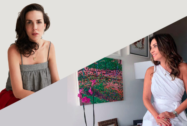 Ana Isabel Carvalho Pinto participa de live com Márcia Travessoni