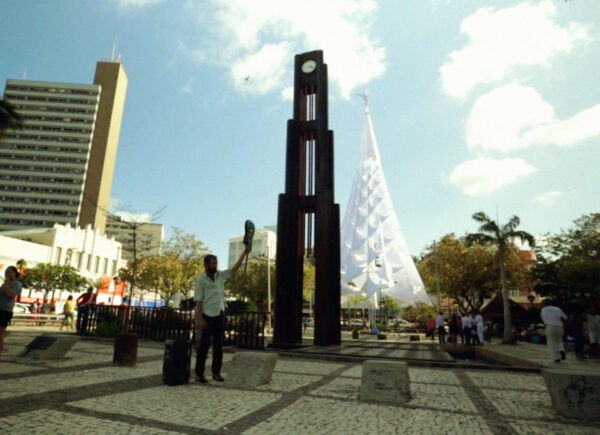Curtas-metragens sobre Fortaleza inspirados na literatura para assistir online