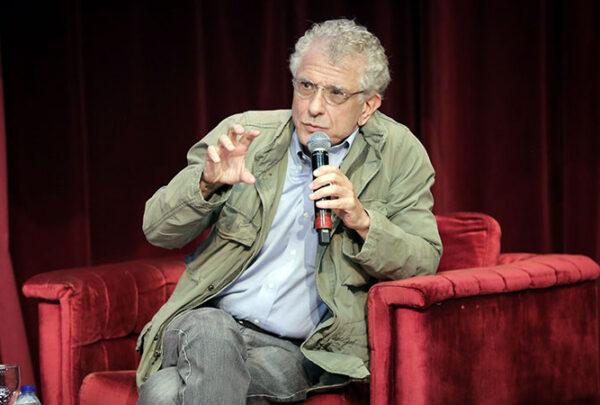 'A vida recomeçará devagar', afirma psicanalista Contardo Calligaris em live da Unifor