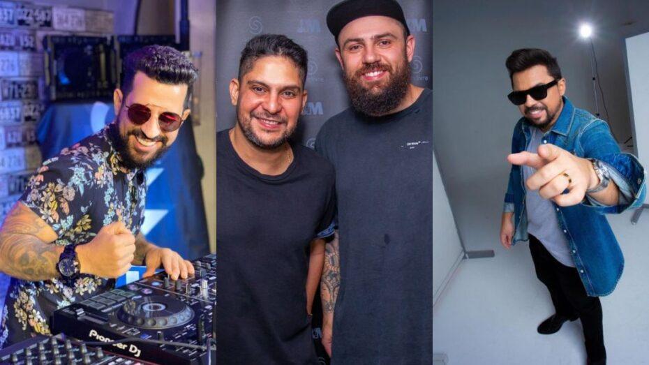 Xand Avião, Dennis DJ e Jorge e Mateus apostam em shows online; veja lives deste sábado