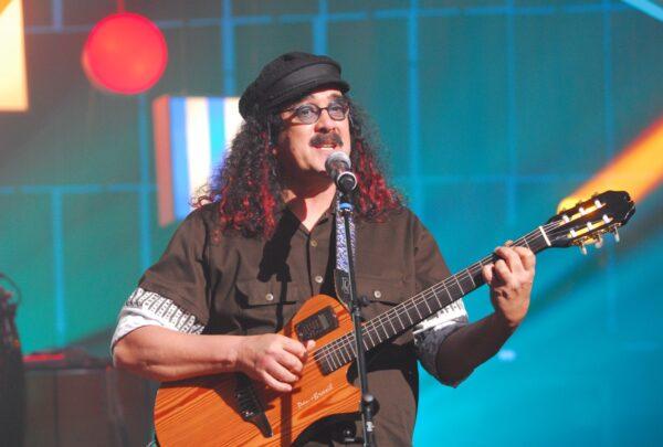 Playlist MT: tributo a Moraes Moreira, ex-integrante dos Novos Baianos