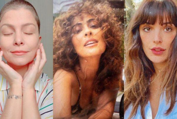 Por que as pessoas estão mudando o cabelo durante a quarentena